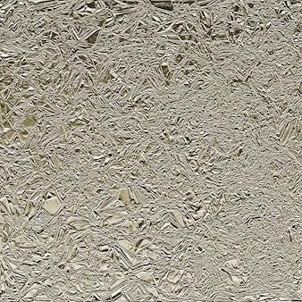 Un'immagine di sfondo texture astratta lamina dorata schiacciata