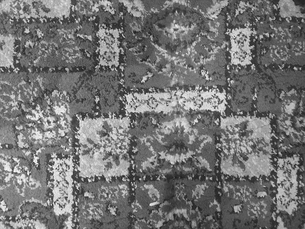Texture astratta tappeto di pelliccia grigia