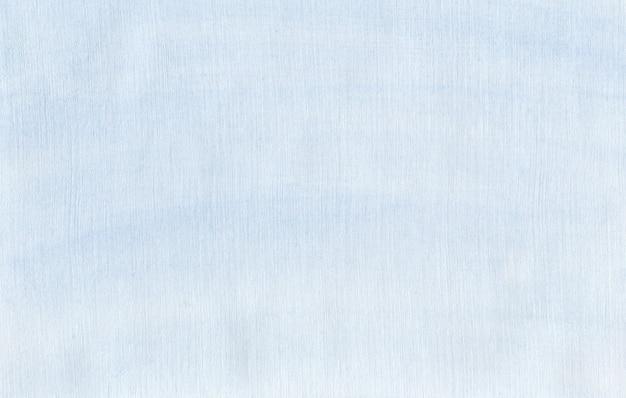 Priorità bassa o struttura astratta dell'acquerello blu-chiaro