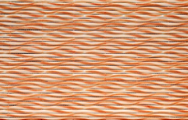 Fondo di struttura di legno di linea astratta