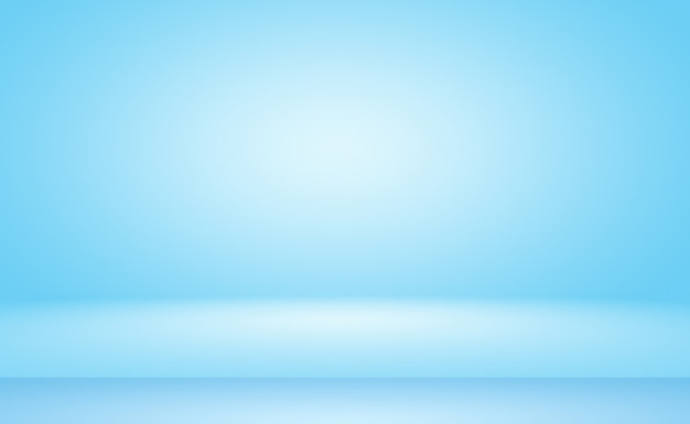 Sfumatura di lusso astratto sfondo blu. blu scuro liscio con vignetta nera