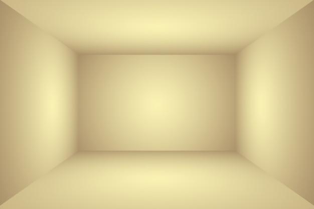 Abstract luxury crema chiara marrone beige come cotone seta texture di sfondo del modello. camera studio 3d.