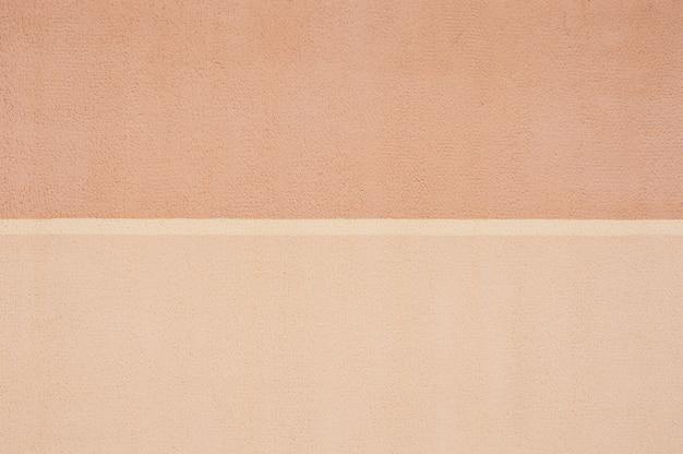Fondo astratto di struttura del metallo. vecchia superficie in ruggine e sporco di colore chiaro.