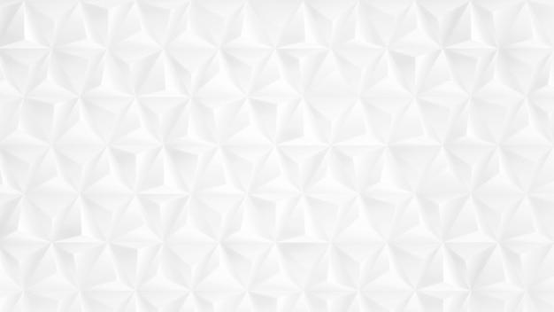 Sfondo moderno astratto con linee e forme bianche