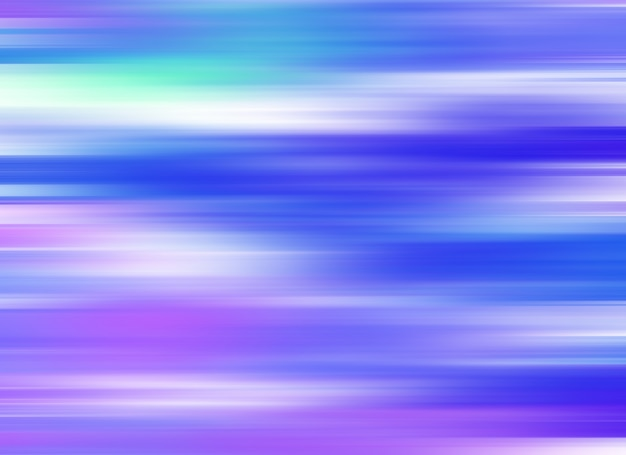 Abstract motion blur colore sfondo sfumato design