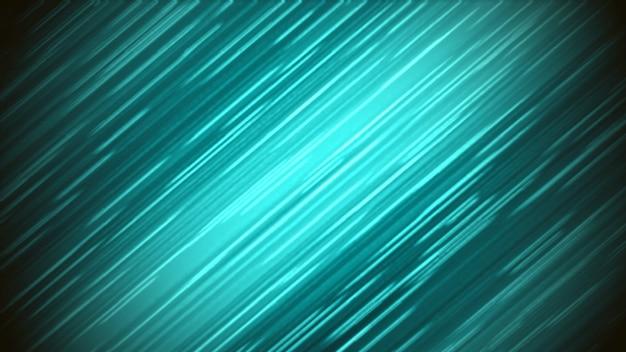 Linee di movimento astratte con rumore in stile anni '80, sfondo retrò. stile di illustrazione 3d di gioco dinamico elegante e lussuoso