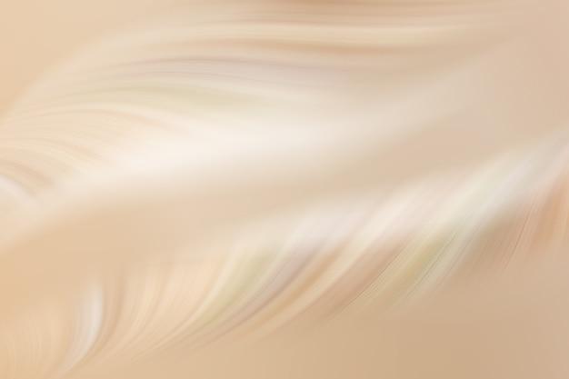Abstract multi colore sfondo sfocato e onda a strisce