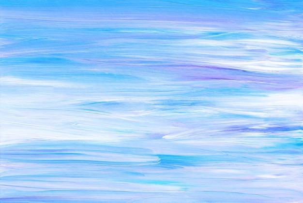 Trama di sfondo astratto arte multicolore