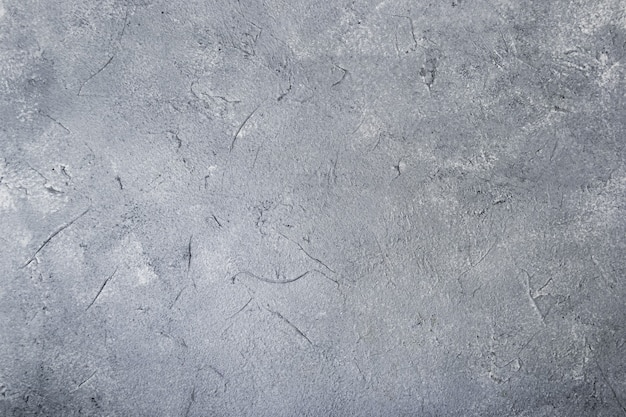 Vecchia struttura grungy astratta, fondo d'annata della parete di cemento grigio. posto per testo e pubblicità