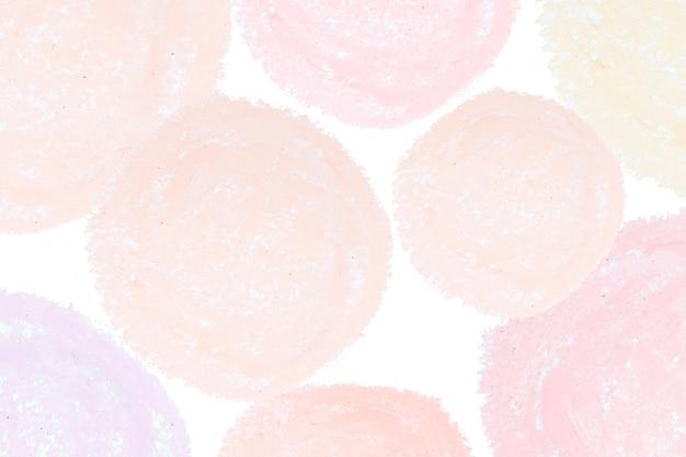 Vernice di colore rosa astratta sfondo perfetto con spazio e cornice.