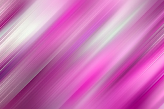 Sfondo astratto linee diagonali rosa