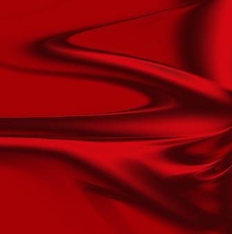 Astratto sfondo rosso - generato dal computer per i tuoi progetti