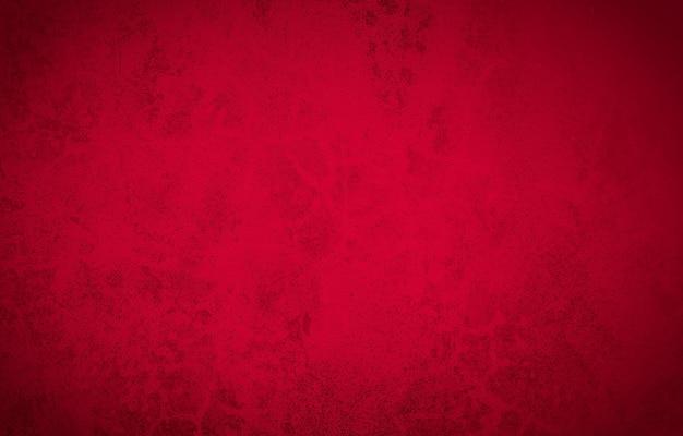 Trama di sfondo astratto muro rosso di un vecchio muro di cemento