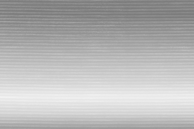 Design astratto sfondo metallico argento