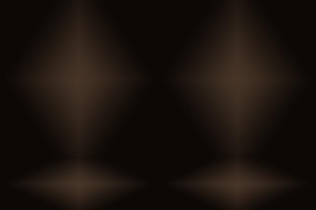 Fondo liscio astratto della parete di brown