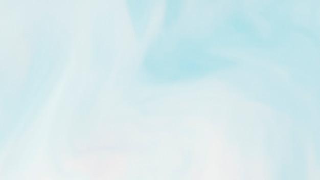 Sfondo acquerello blu schizzato astratto Foto Premium