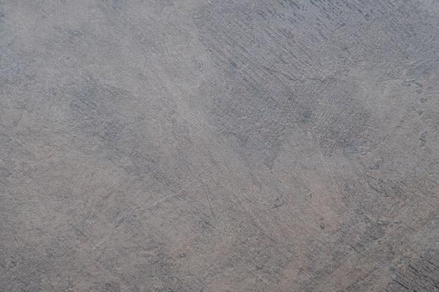 Parete di colore grigio pietra astratta