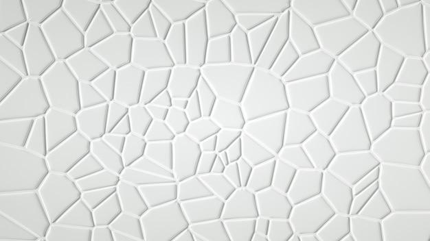 Struttura astratta di pietra, legno o gesso. illustrazione 3d, rendering 3d.