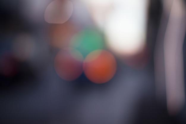Astratto sfondo sfocato o carta da parati