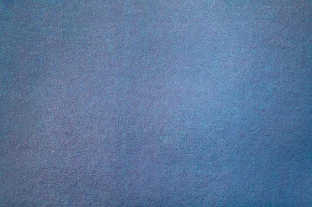 Fondo astratto di struttura della carta blu dell'annata