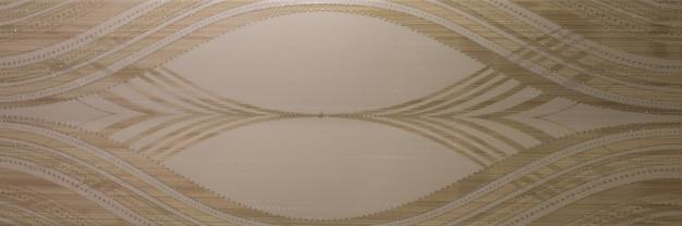 Modello di onda di sfondo astratto onda per carta da parati e piastrelle