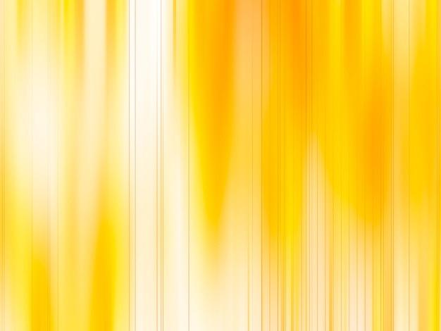 Astratto sfondo giallo