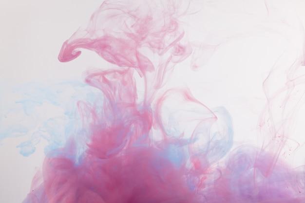 Colori acrilici e inchiostro in acqua
