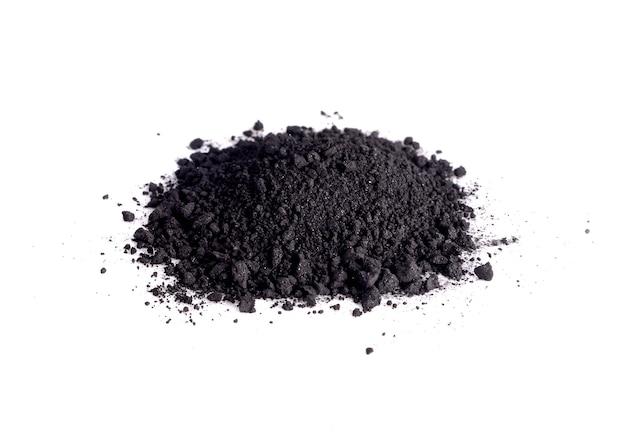 Carbone attivo isolato