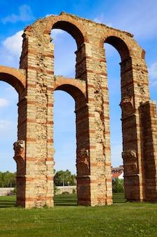 Acquedotto acueducto los milagros merida badajoz