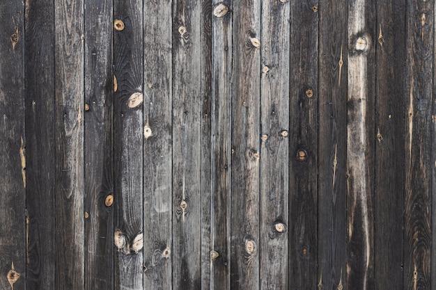 Struttura del reticolo di parete in legno invecchiato e scuro