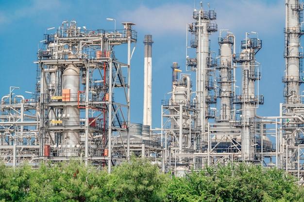 Aria architettura area atmosferica edificio chimico camino città pulita giornata complessa