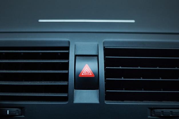 Condizionatore d'aria in auto compatta