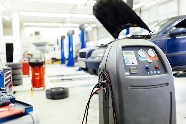 La manutenzione dell'aria condizionata prima del caldo estivo garantisce il corretto funzionamento