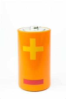 Illuminazione della batteria alcalina