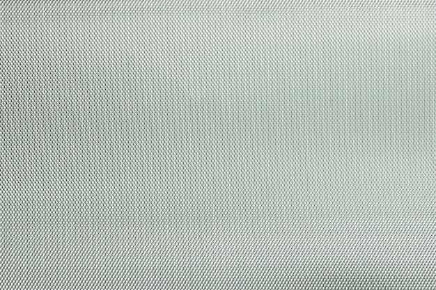 Sfondo in alluminio o texture e sfumature ombra.