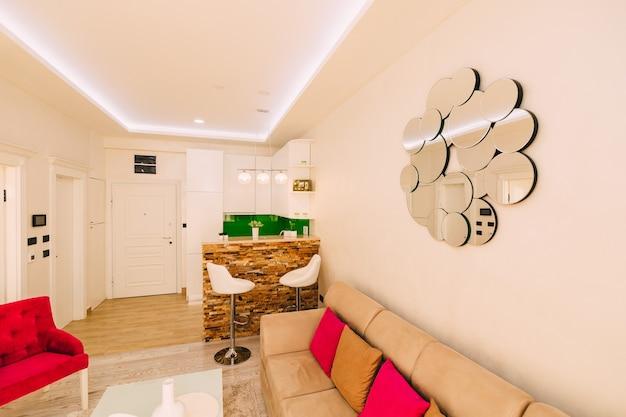Gli appartamenti di design apartmentstudio