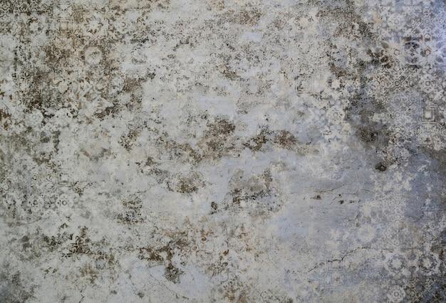 Arabian ethnic mosaic texture sulla parete
