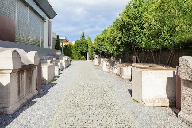 Museo archeologico di salonicco