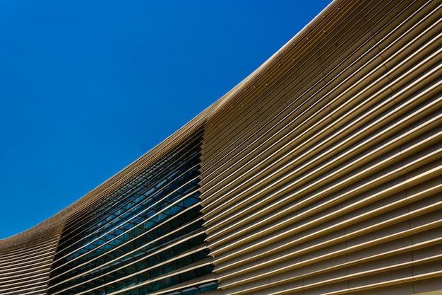 La caratteristica architettonica