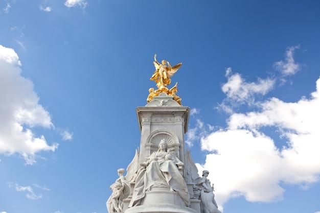 Architettura del queen victoria memorial