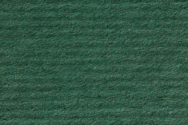 Priorità bassa strutturata di carta verde di arte. foto ad alta risoluzione.