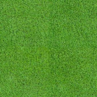 Erba verde artificiale per testo e sfondo
