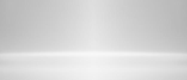 Sfondo delle proporzioni, sfondo o sfondo di colore bianco, sfondo per testo normale o prodotto