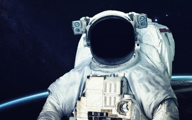 Mock-up di astronauta