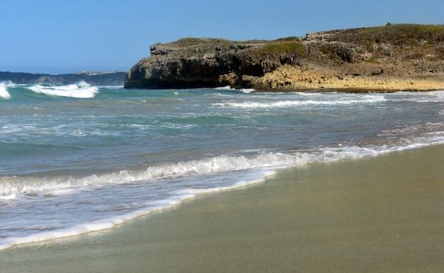 Costa atlantica. repubblica dominicana