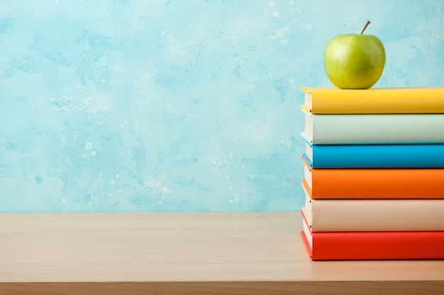 Torna al concetto di scuola. educazione di base