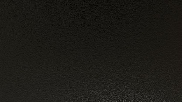 Sfondo di texture plastica nera