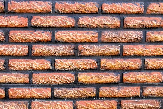 Sfondo del muro di mattoni