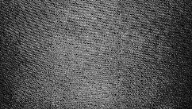 Sfondo di tessuto nero, carta da parati agitando il tessuto nero.