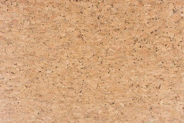 Sfondo di cork texture
